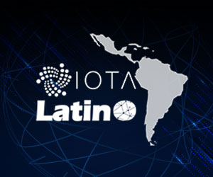 iota latino noticias IoT dag tangle