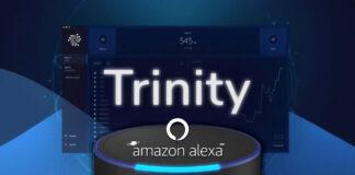 saldo IOTA en Trinity - IOTA Hispano