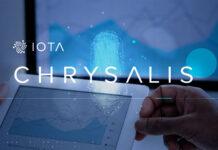 actualización de Chrysalis - IOTA Hispano