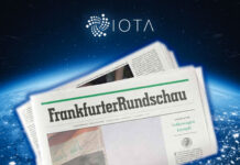 Frankfurter Rundschau IOTA - IOTA Hispano