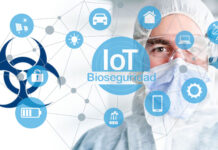 IoT en los puestos de trabajo - IOTA Hispano