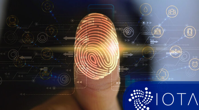 Identidad Digital - IOTA Hispano