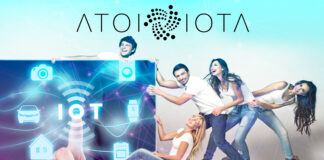 Millennials - IOTA Hispano
