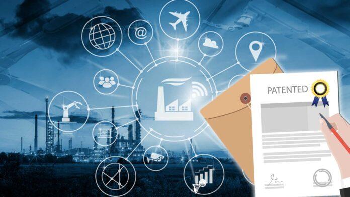 Patentes Industriales - IOTA Hispano