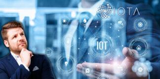 Preocupaciones sobre la IoT - IOTA Hispano