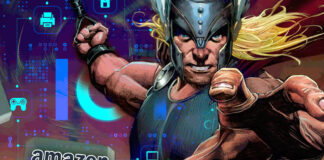 el dios Thor los guiará en la IoT - IOTA Hispano