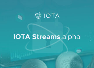 IOTA Streams - IOTA Hispano