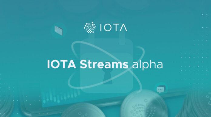 IOTA Streams - IOTA Hispano