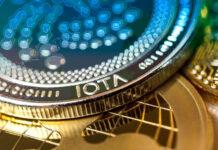 monedas de colores de IOTA - IOTA Hispano