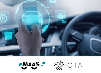 eMaaS - IOTA Hispano
